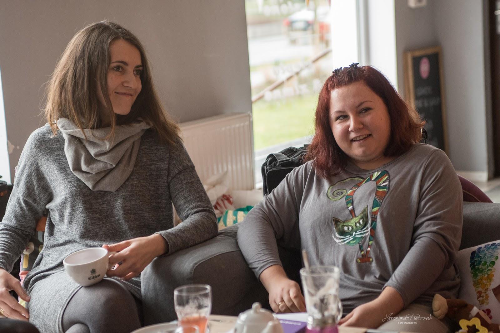 spotkanie blogerskie Spotkajmy się w Gdyni