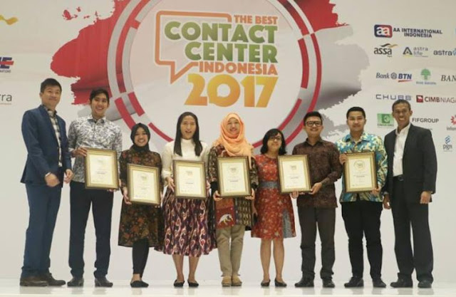 AHM_The_Best_Contact_centre_Indonesia_2017