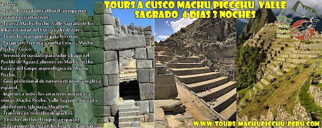 Tour Barato a Machu Picchu