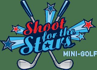 Shoot for the Stars Mini-Golf course in Branson, Missouri