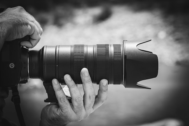 Commissioning Professional Photography