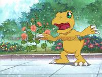 6 - Digimon Adventure | 54/54 | BD | Mega