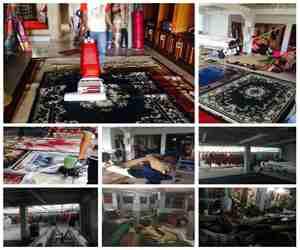 Lowongan Kerja di Supermaket Laundry 88 Makassar