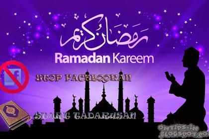 Kata Kata Ucapan Lucu Selamat Puasa Ramadhan Terbaru 2018