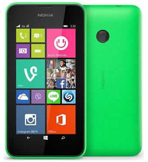 how to connect lumia 530 to pc