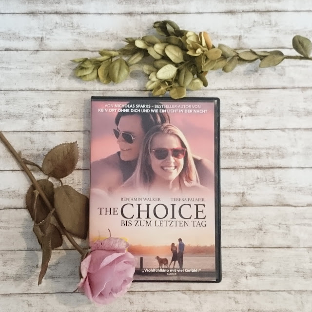 [Film Friday] The Choice - Bis zum letzten Tag