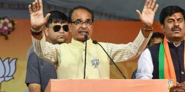 BJP कोई रसगुल्ला नहीं जिसे कमलनाथ खा जाएंगे: शिवराज सिंह चौहान | MP NEWS