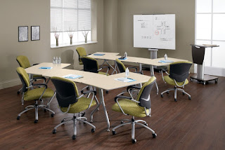 Connectable Training Tables