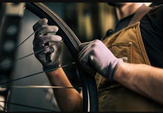 Dicas para fazer a manutenção da sua bicicleta e se prevenir de acidentes