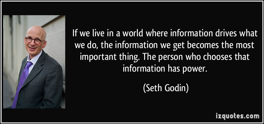 ultimate society information is power ultimate quotes