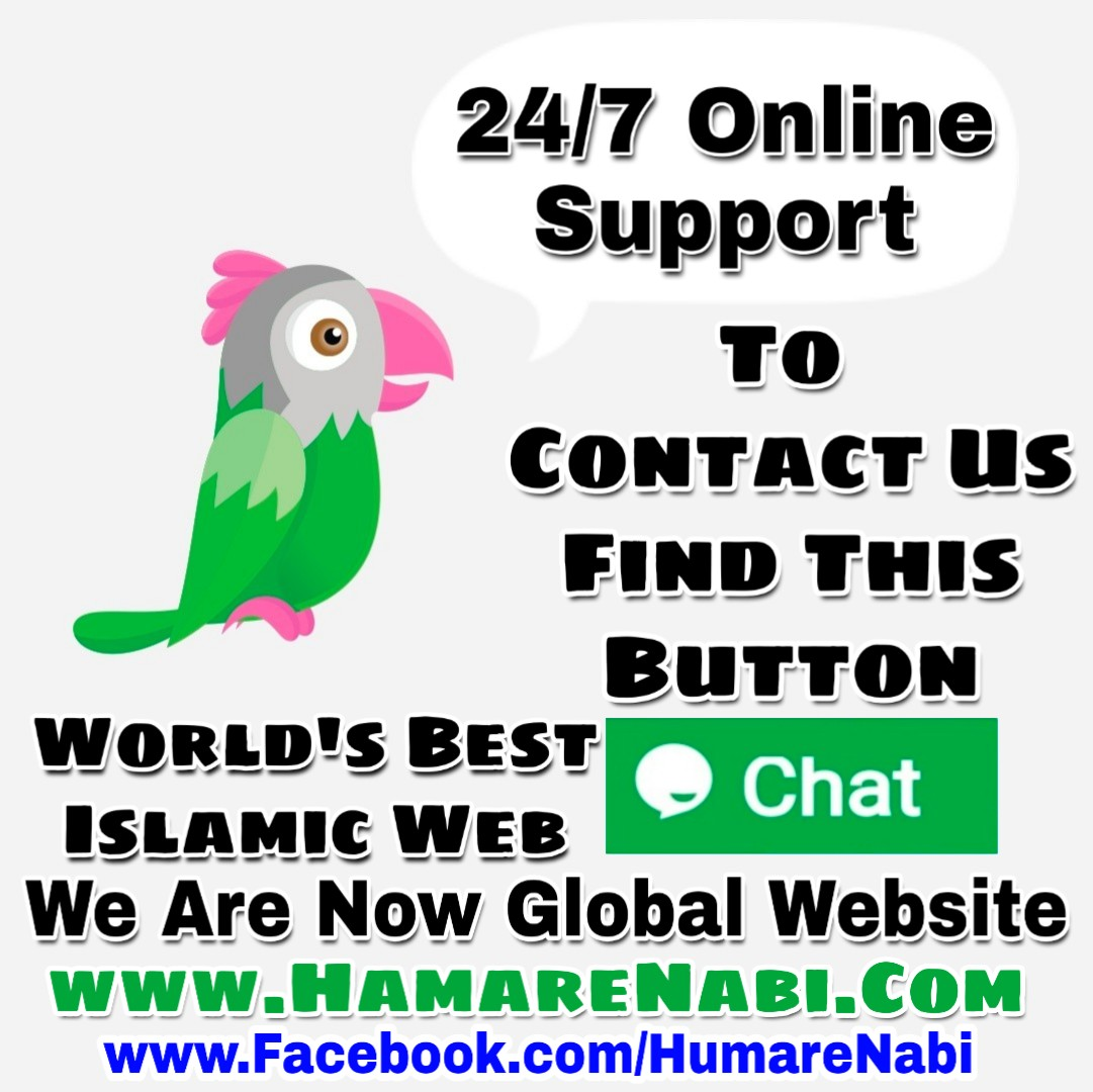HamareNabi : World's Best Islamic Hadees Blog To Learn Islam