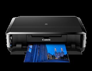 Descargar Canon Pixma iP7210 driver impresora