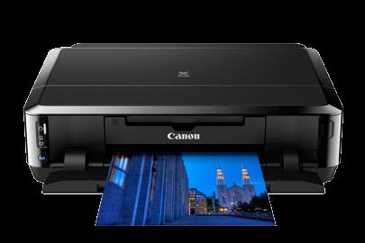 Descargar Driver Canon Pixma iP7210