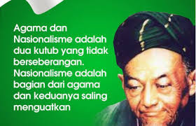 Peran Ulama dalam Pembentukan Negara Indonesia