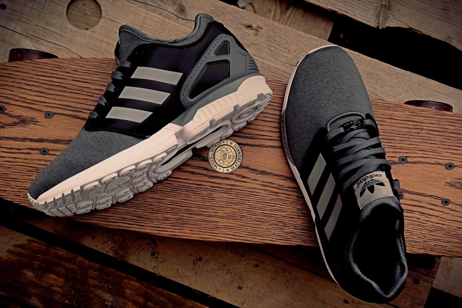 100% top quality low cost new lifestyle Adidas Zx Flux Nps 2.0 Grau die-liga-der-aussergewoehnlichen ...