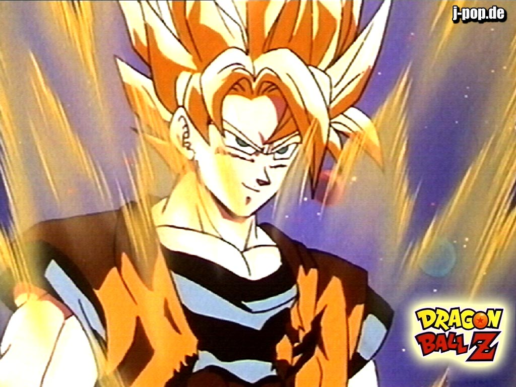 Dragon Ball Z Cartoon Porn