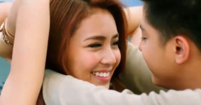 Sinopsis Crazy Beautiful You Part 2