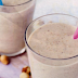 Smoothies με ταχίνι και φουντούκια