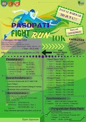 Pasopati Fight Run • 2018
