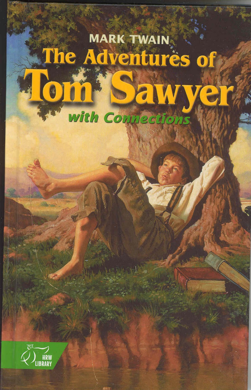 tom sawyer huckleberry finn