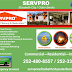 Servpro Elizabeth City / Outer Banks