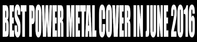 Best Power Metal Cover in June 2016