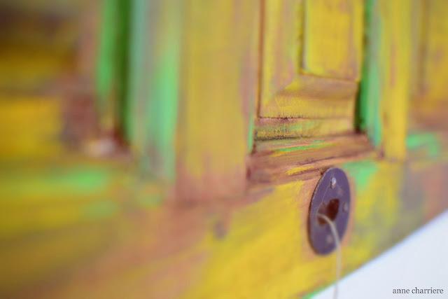 www.annecharriere.com, taller pintura, benahavis, l'atelier d'anne, pintura tiza, pintura de leche, ceras, vintage,