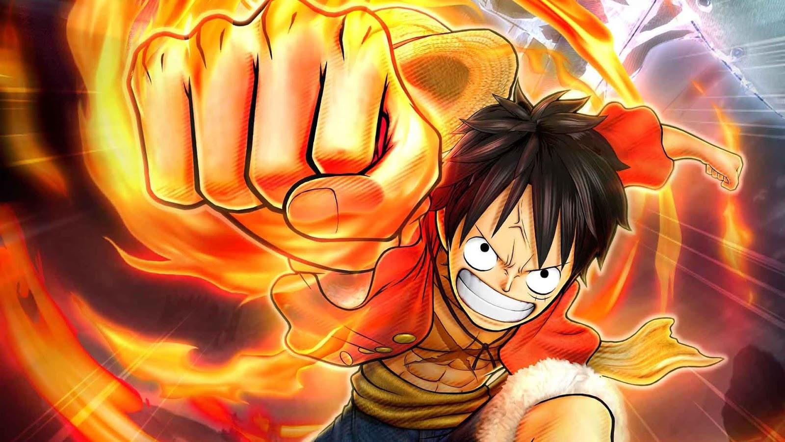 Top 45 hình nền One Piece - Hình nền vua hải tặc One Piece Full HD