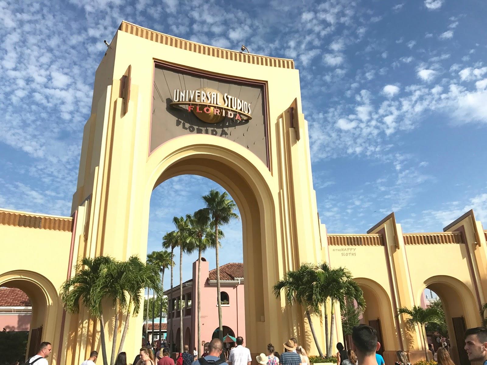 Universal Orlando | Universal Studios Florida