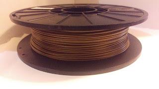 Bronze Filament
