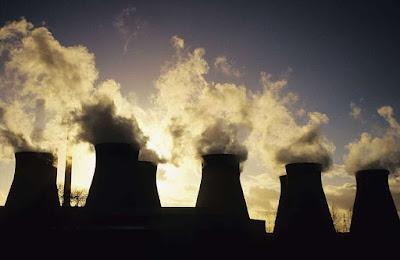 Contaminación cambio climático