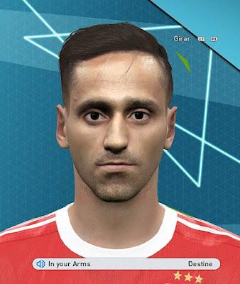 Jonas - SL Benfica