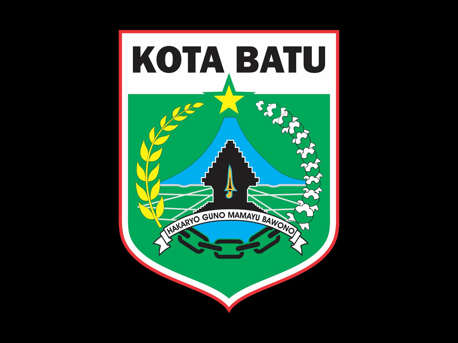 Warung Vector Logo Kota Batu Format Cdr Png Hd