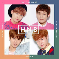 Download MP3, MV, Video, Lyrics HNB – I'm Your Light