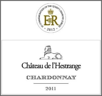 Blog vin Beaux-Vins 90 ans reine Elizabeth Beaujolais crémant Château de l'Hestrange