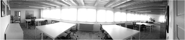 espacio coworking colegio arquitectos segovia