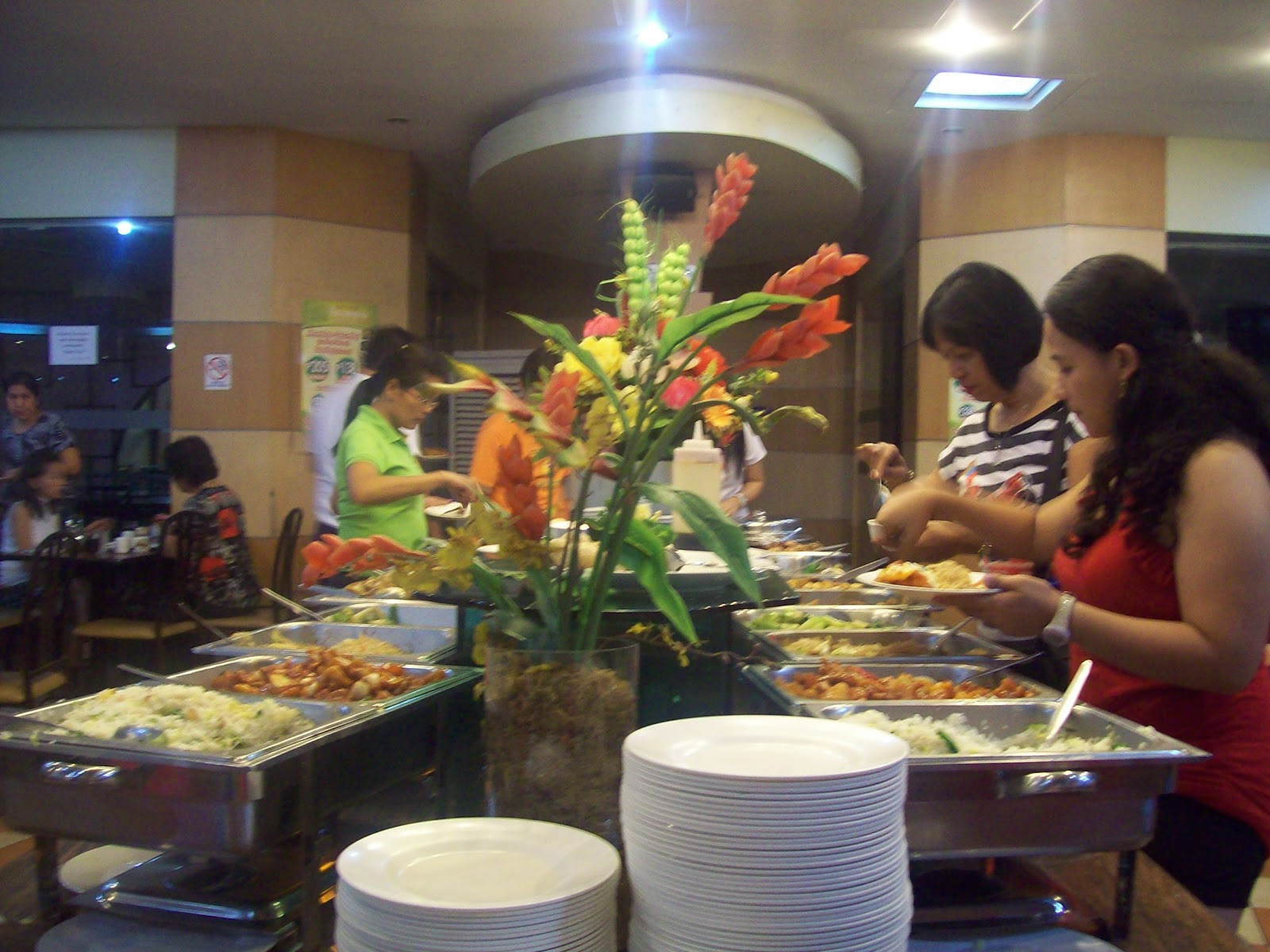 Chinese Buffet Near Me All You Can Eat