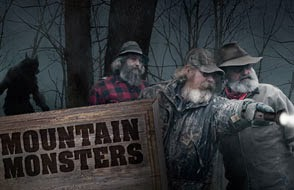 Destination America's 'Mountain Monsters'