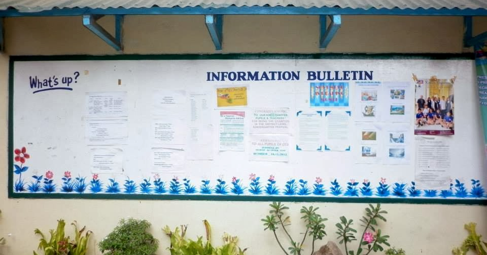 Principal Office Bulletin Board Ideas from 4.bp.blogspot.com