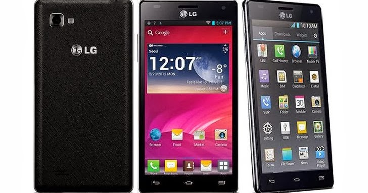 LG Free Unlock Codes and reset code - The Intecs