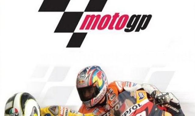 Moto GP1 RIP GAME