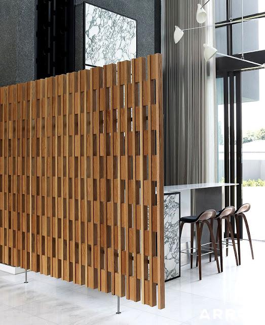 Дизайн-проекты. Художественный дом в Йоханнесбурге