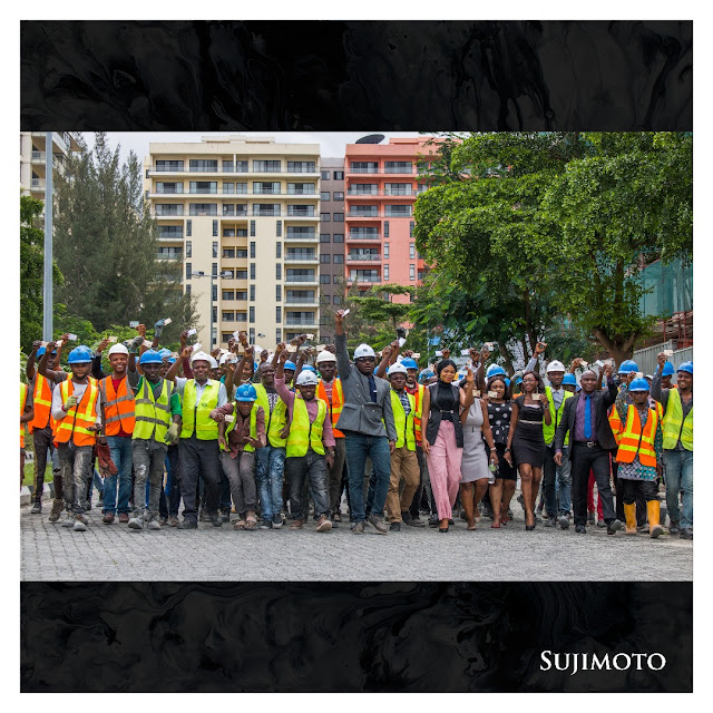 Sujimoto Corporate Initiative: Our PVC will determine the Failure or Success of our Destiny.