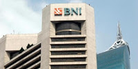 PT Bank Negara Indonesia (Persero) Tbk - Recruitment For IT Project Officer BNI October 2016