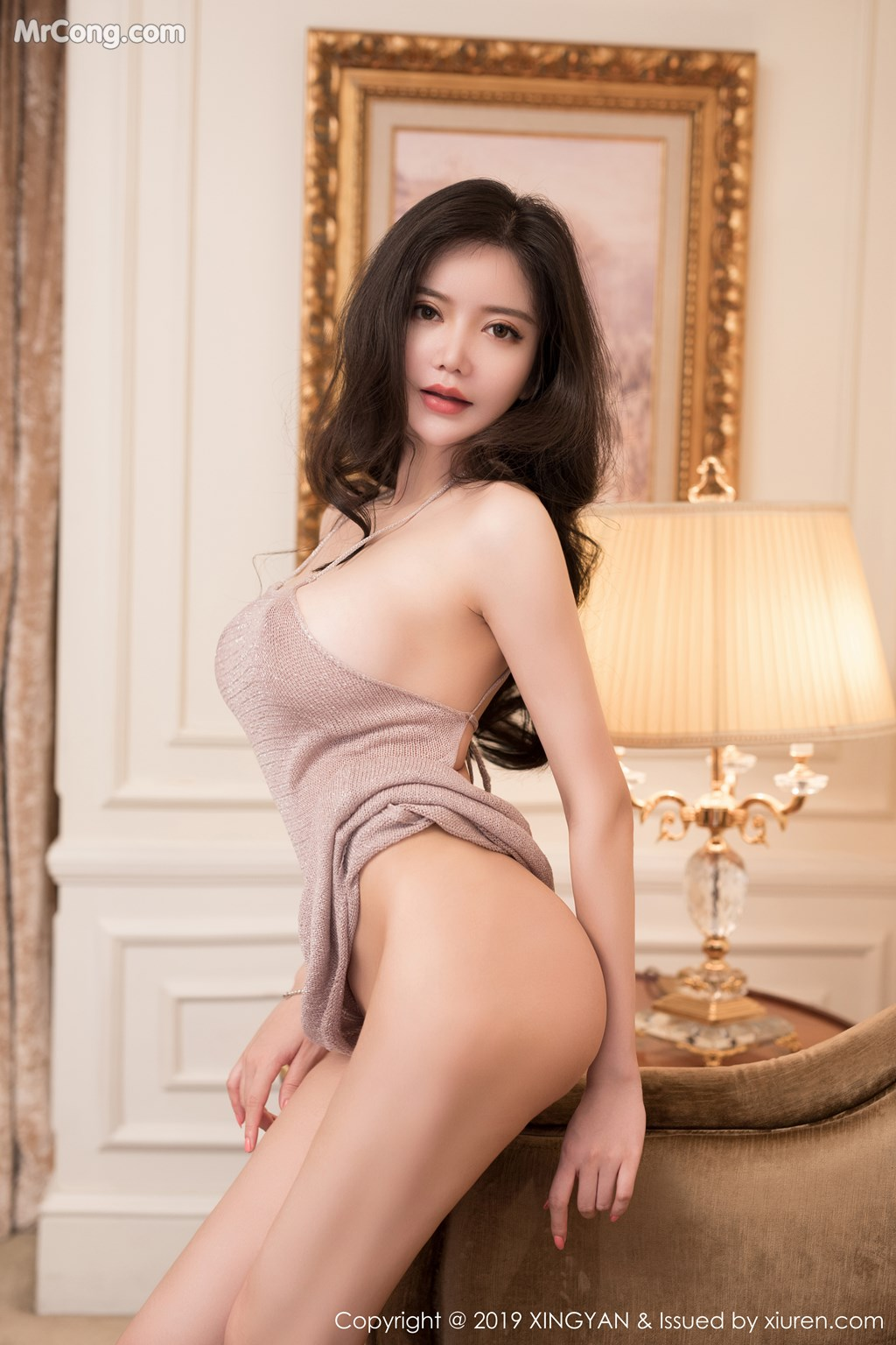 Image XingYan-Vol.122-MrCong.com-013 in post XingYan Vol.122: 心妍小公主 (47 ảnh)