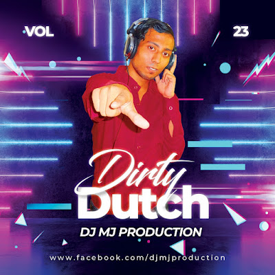 Dirty Dutch Vol-23