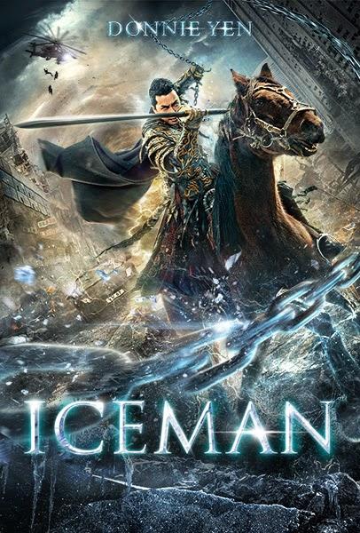 Iceman 3D ล่าทะลุศตวรรษ [HD][พากย์ไทย]