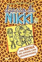 Número 11: El diario de Nikki 9, Rachel Renee Russell.