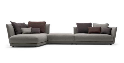 wonenonline rolf benz tondo perfect zitten perfect loungen. Black Bedroom Furniture Sets. Home Design Ideas