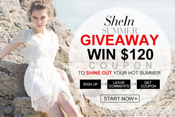 f10ec90b30 I am so happy to annunche that I've just prepared a new giveaway in  collaboration with SheIn, which you will like a lot, trust me!